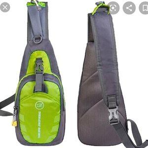 Tanluhu Jingpinbag crossbody sling backpack